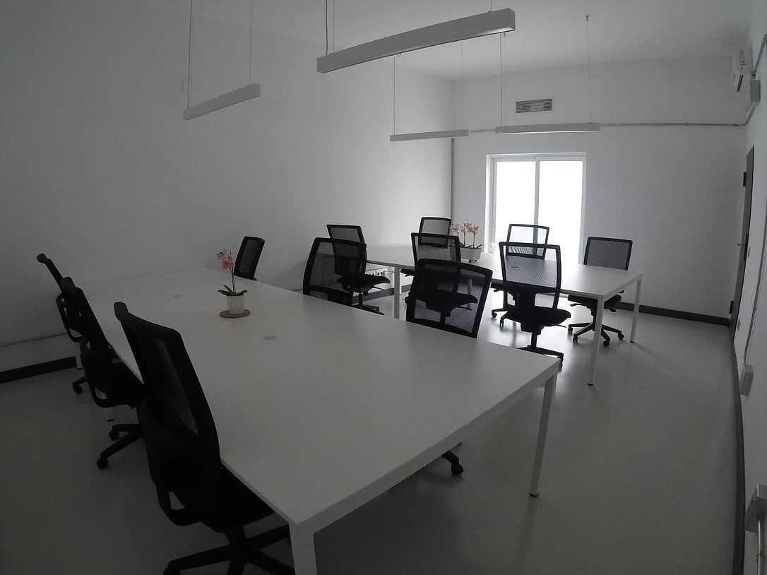 Coworking Area