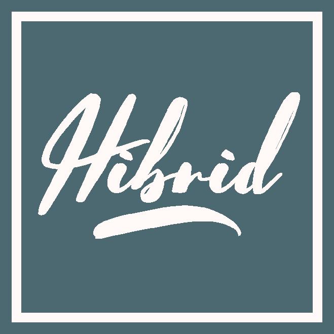 Hibrid Coworking